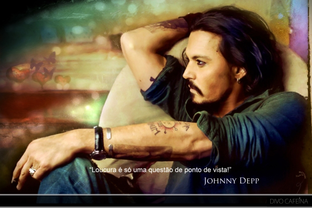 Jhonny Depp 10