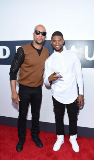 Common e Usher