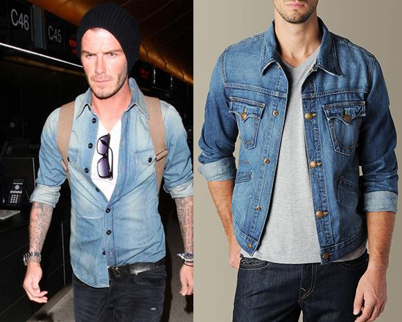 david-beckham-zac-efron-camisa-jeans